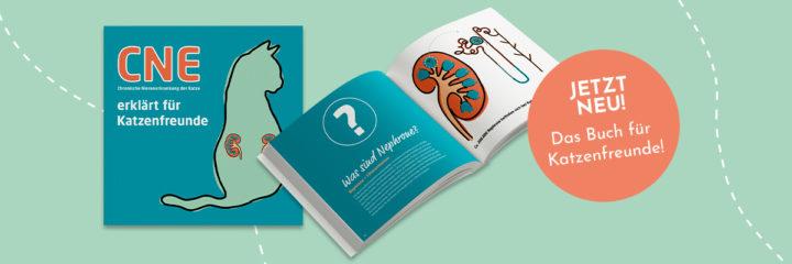 Buch –CNE erklärt für Katzenfreunde